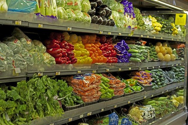 Comment trouver de la nourriture vraiment saine dans l'épicerie
