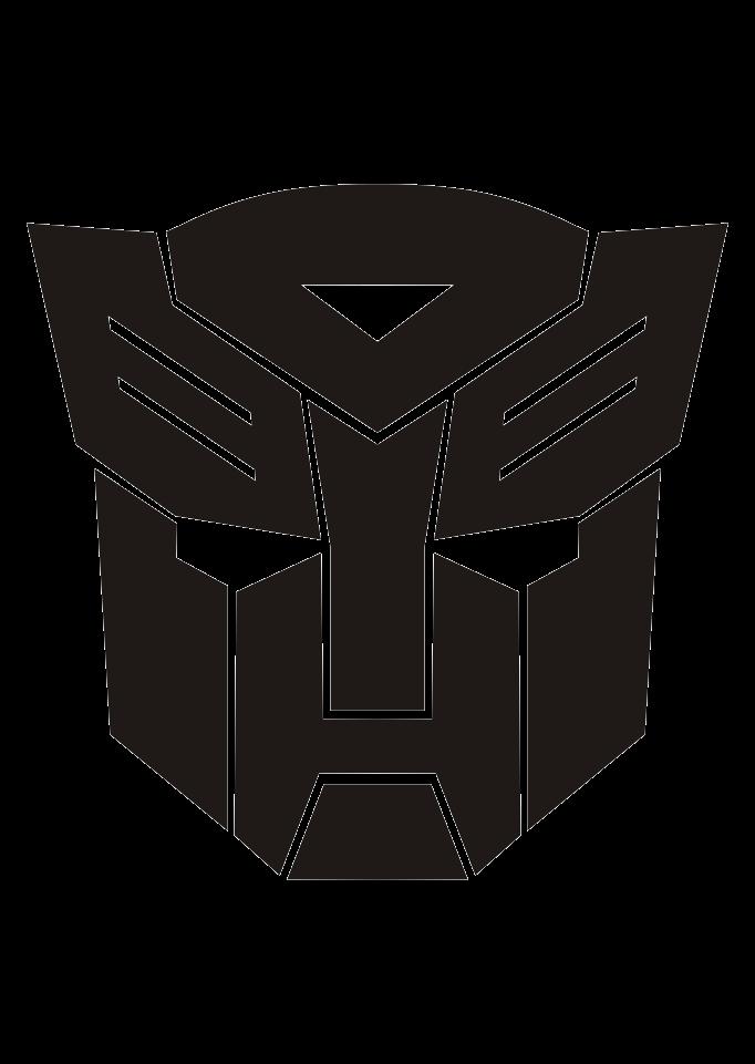 Autobot Logo Vector download free
