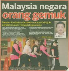 Malaysia gemuk