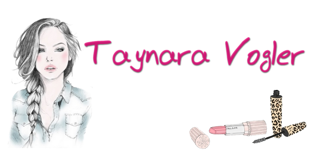 Taynara Vogler'