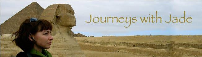 Journeys with Jade