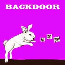 Download Album Backdoor Sip Sip Sip - EP MP3