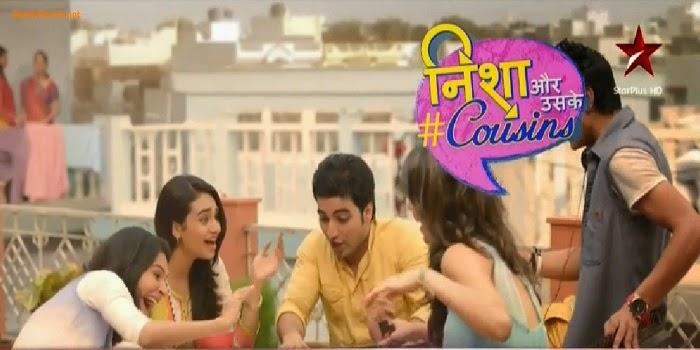 Nisha Aur Uske Cousins 25th February 2015 Live Star Plus