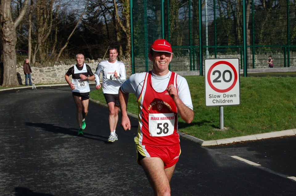 Manx Athletics | Manx Photos Online