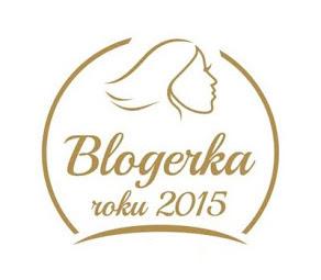 TOP 10 BLOGERKA ROKU 2015