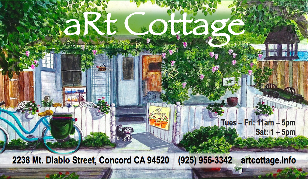 Visit the aRt Cottage
