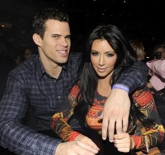 Kim KardashianKris Humphries