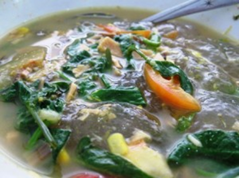 5 Makanan Khas Sulawesi Selatan Yang Terkenal