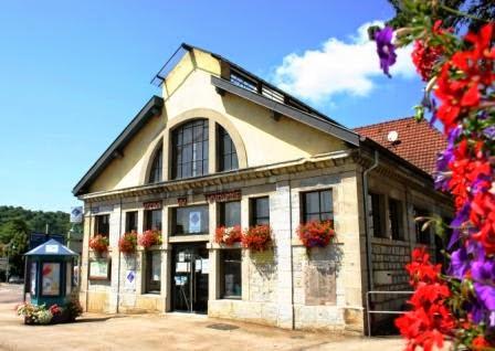 Voillans village du doubs site officiel exposition l - Site officiel office de tourisme de cauterets ...