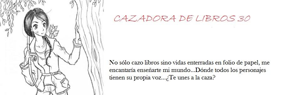 Cazadoradelibros30
