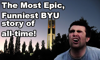 Funny BYU Stories