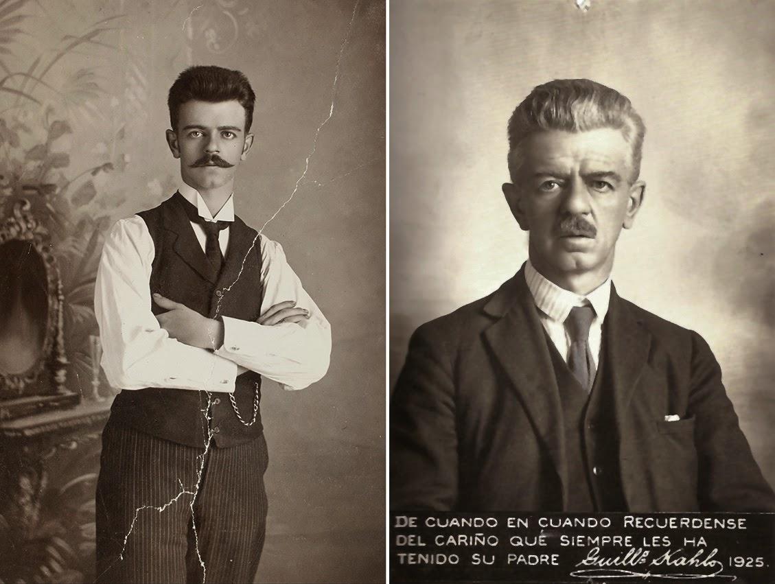 Guillermo Kahlo