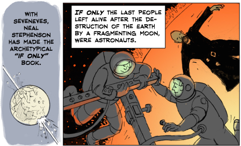 Comic Crits by John.