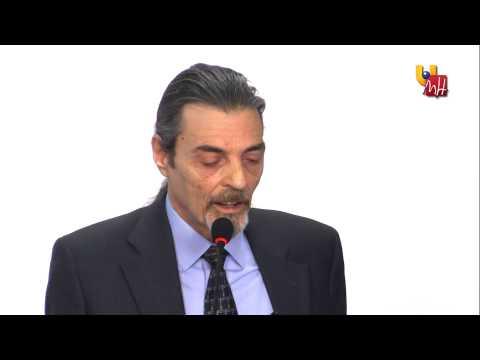 MAGISTRAL CONFERENCIA DE JUAN IGNACIO BLANCO