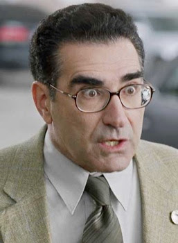 Eugene Levy on SEO
