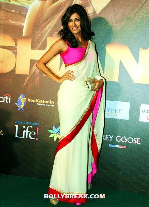 Chitrangada Singh - Who is Best Dressed Bollywood Actress - Poll