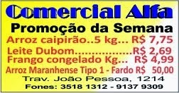 Comercial Alfa