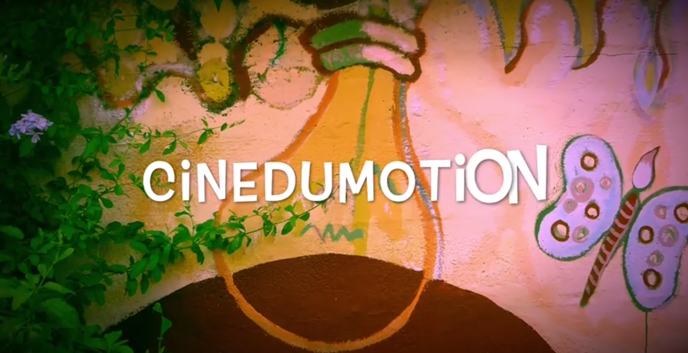 CINEDUMOTION Recursos y materiales: