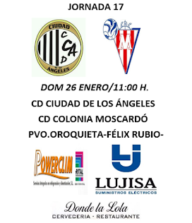 PREFERENTE MADRID GRUPO II