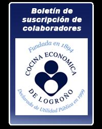 COCINA ECONÓMICA DE LOGROÑO