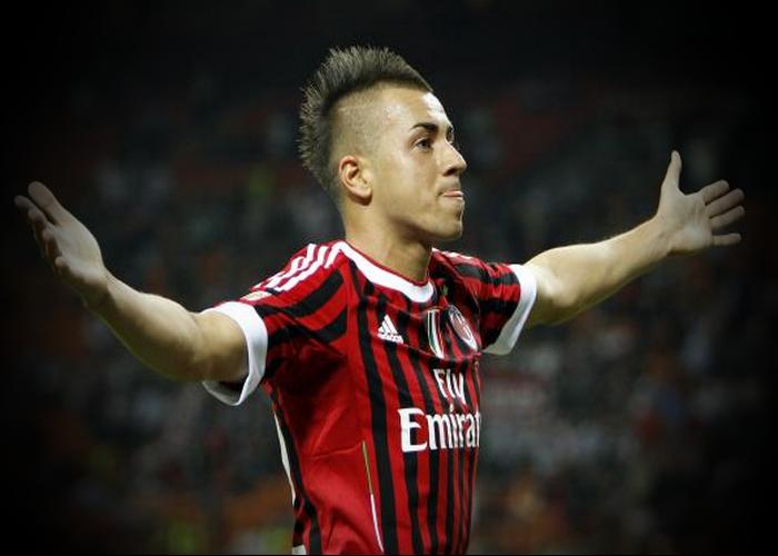 Stephan El Shaarawy | AC Milan