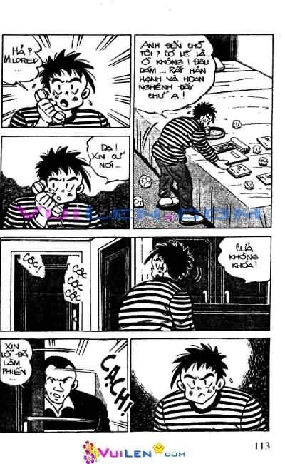 Jindodinho - Đường Dẫn Đến Khung Thành III Tập 56 page 113 Congtruyen24h