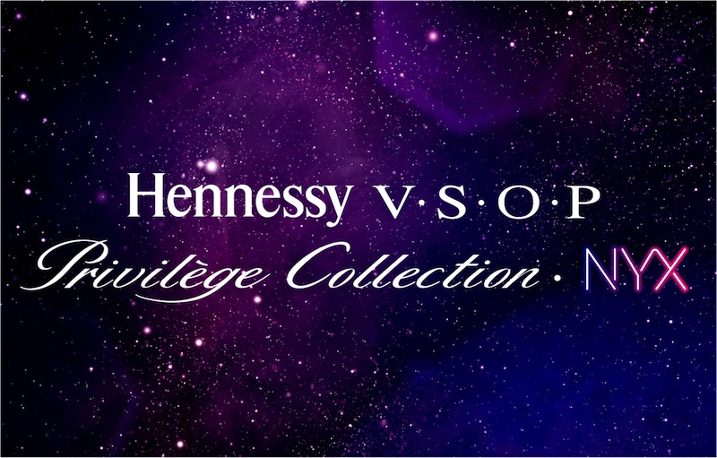 Hennessy Vsop Privilege Collection Nyx Launch Joshualaws Blog