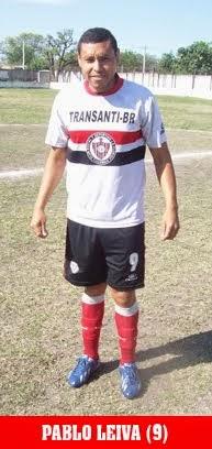 Pablo Leiva