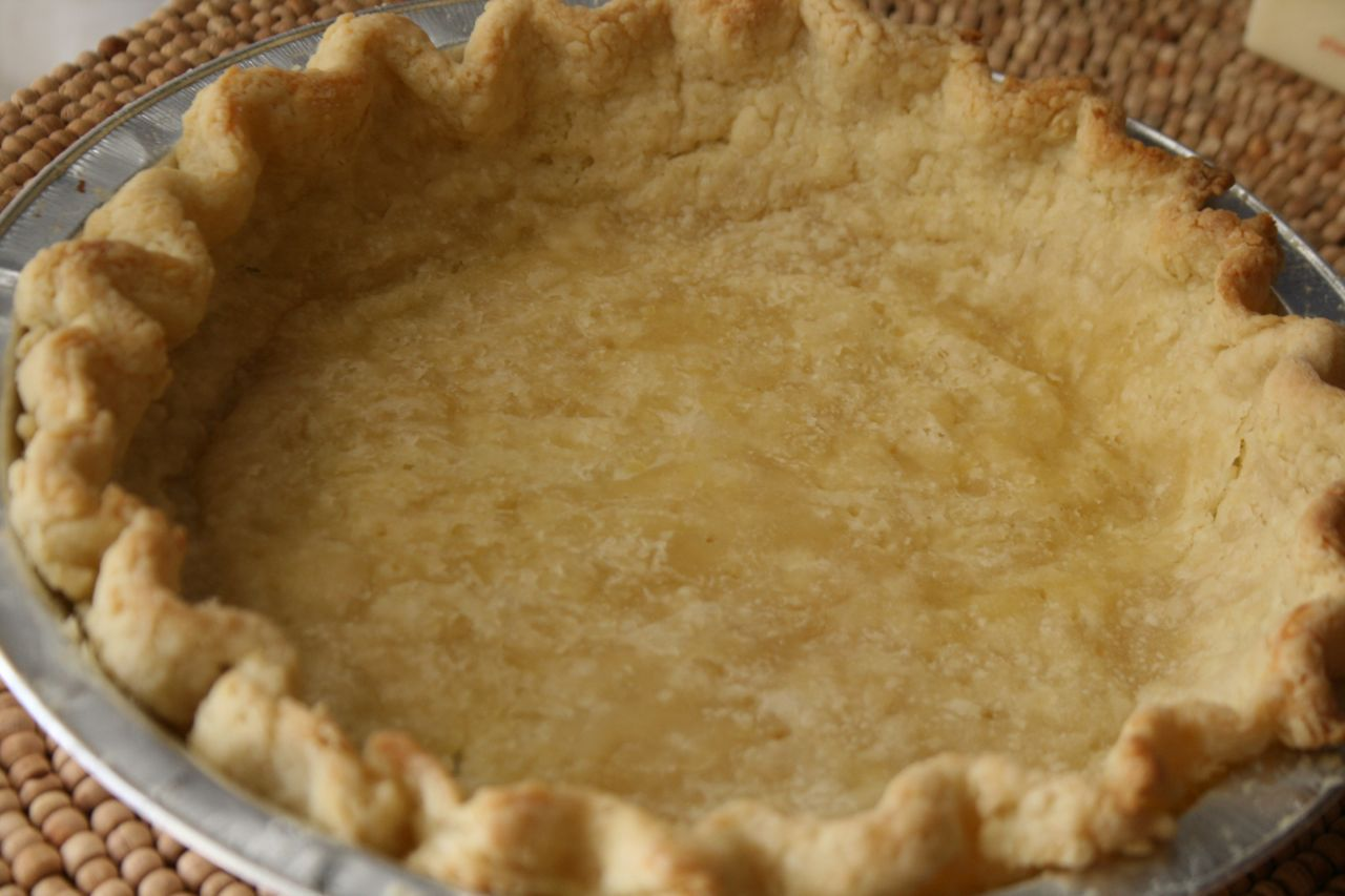 Recipe Shoebox: How to Make the Perfect Pie Crust