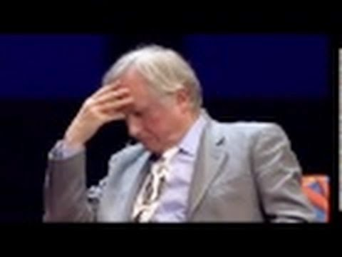 richard dawkins irritate by irrationality