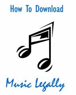 Download Free Music Legally