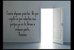 Usando tu imaginaci n puertas que debemos cerrar for Puertas que se cierran solas