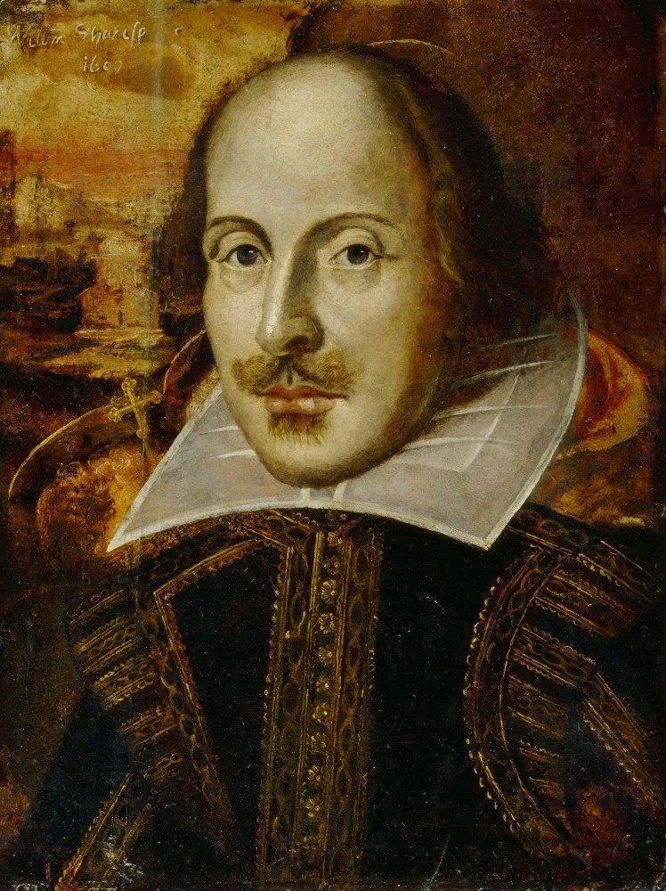 Shakespere Net Worth