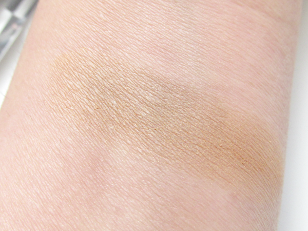 Sothys Bronzing Puder - Nr.10 doré - Swatches