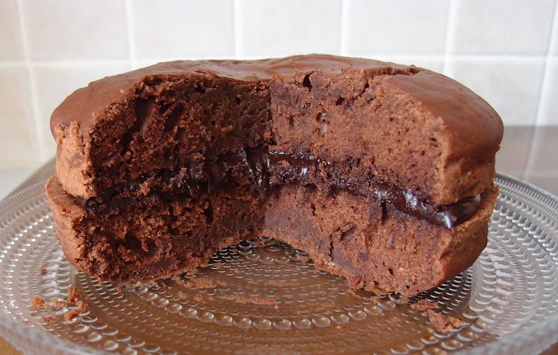 World War  Chocolate Cake Recipe