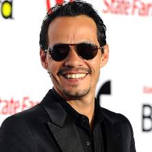 Frases de cantores Marc Anthony Famoso