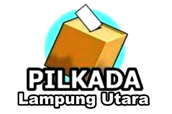Pilkada Lampung Utara