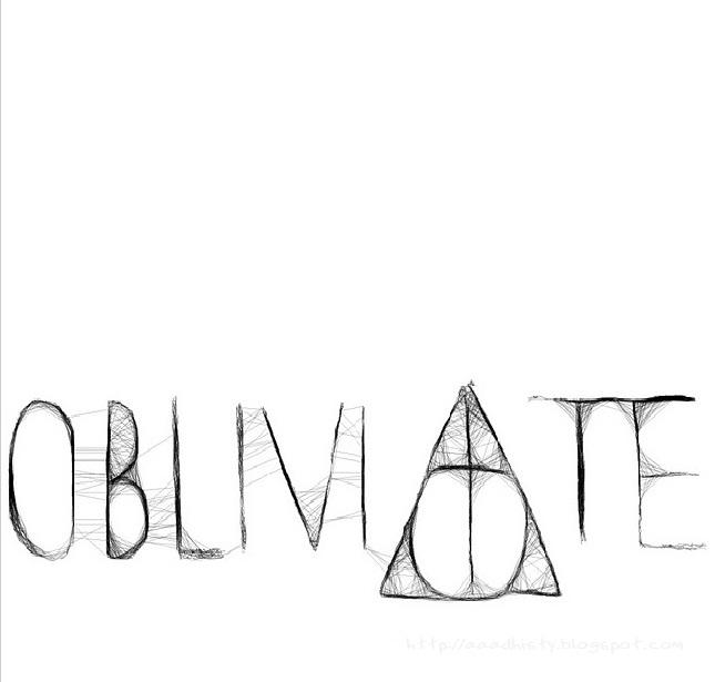Obliviate.