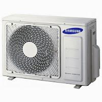 Aparat de aer conditionat Samsung Boracay AR24TJWQ Inverter, 24000 BTU