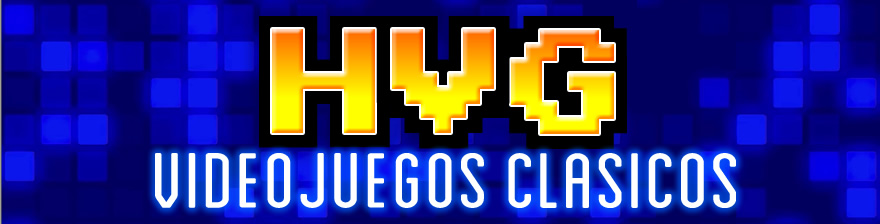 HVG - History of Video Games [recopilacion emuladores y juegos]