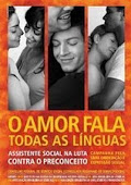 O amor fala todas as linguas!