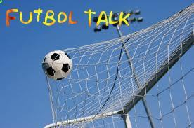 The Official Futbol Talk Website