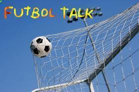 The Official Futbol Talk Website