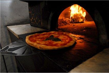 pizza La Bufala