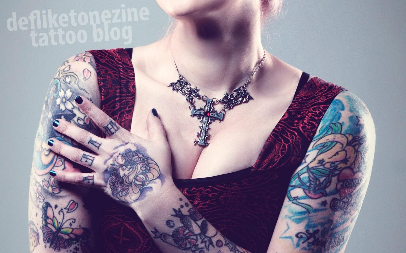 Татуировки для лесби фото 9 фотография
