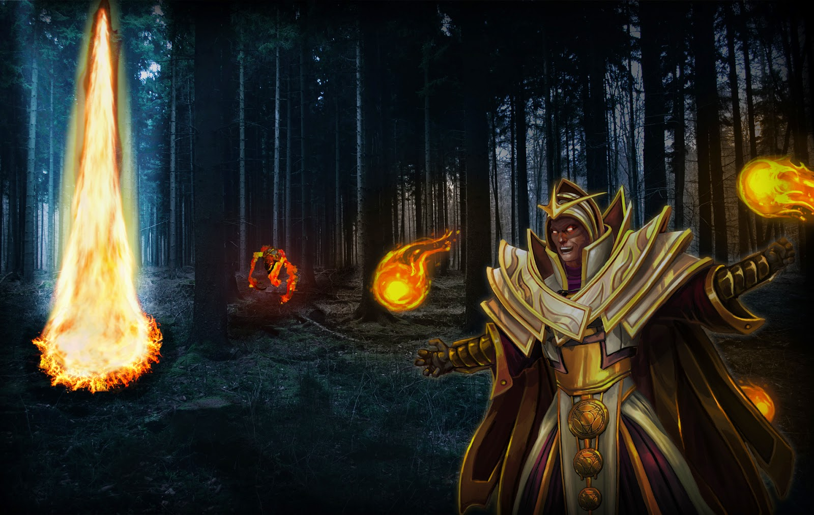 Dota 2 wallpaper hd invoker design home and wallpaper wallpaper hero invoker dota 2 high definition hd with the best quality and can be used for desktop background or for poster tournament or simply voltagebd Images