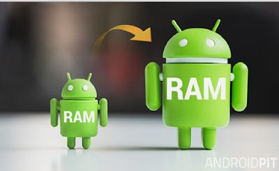 Manambah RAM Pada Smartphone Android