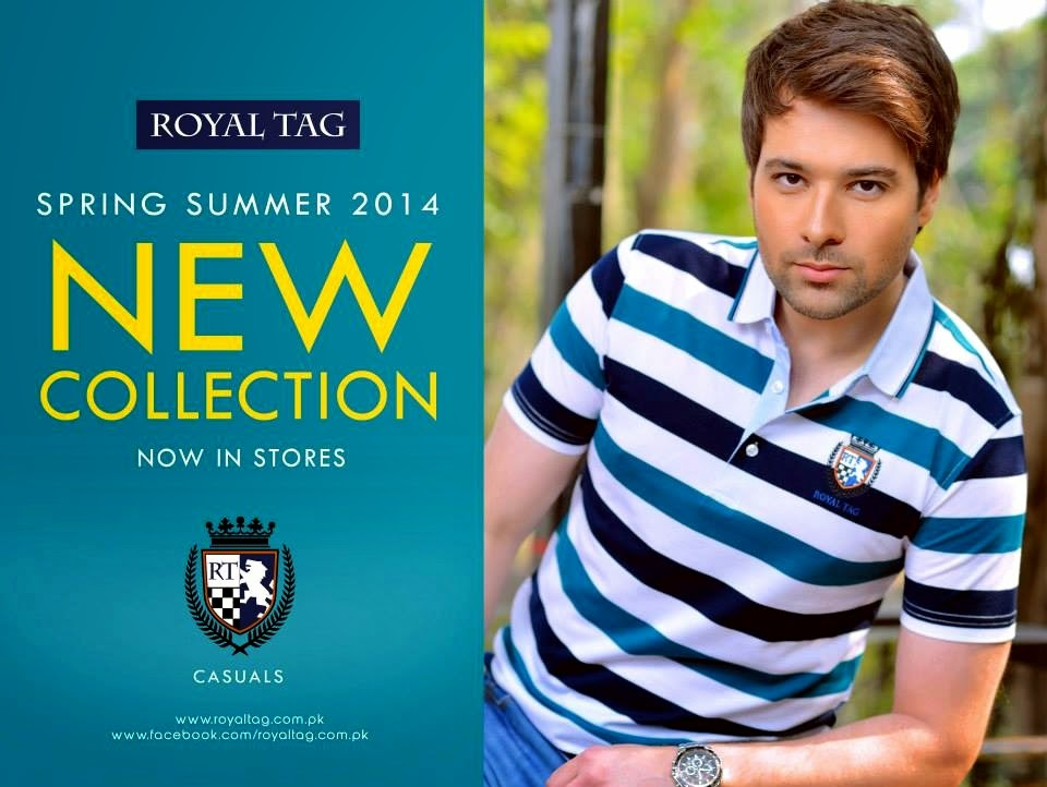 RoyalTagSpring SummerCollection2014 wwwfashionhuntworldblogspotcom 05 - Royal Tag Spring-Summer Collection 2014 For Men