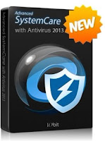 Advanced System Care With Antivirus
