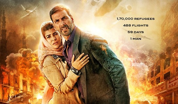 AIRLIFT - All Songs Lyrics